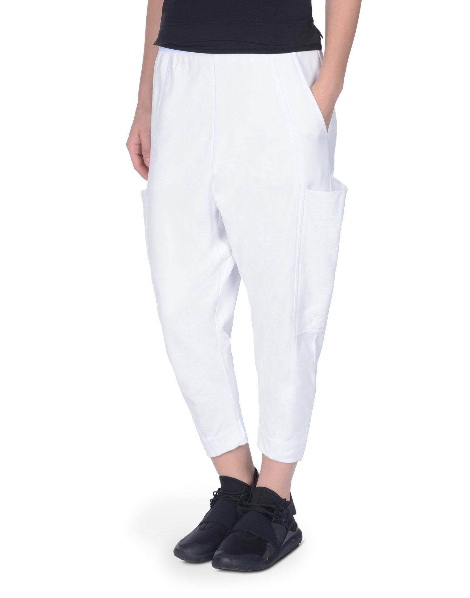 Y-3 COCOON PANT PANTS woman Y-3 adidas