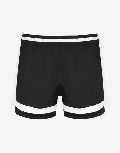 MAISON MARGIELA Shorts U Jersey shorts f