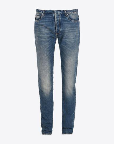 MAISON MARGIELA Jeans U Vintage effect jeans f