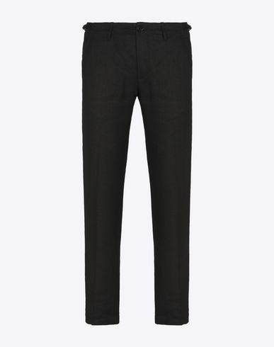 MAISON MARGIELA 10 Casual pants U Slim fit trousers f