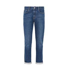 STELLA McCARTNEY Boyfriend D Skinny Boyfriend Jeans f