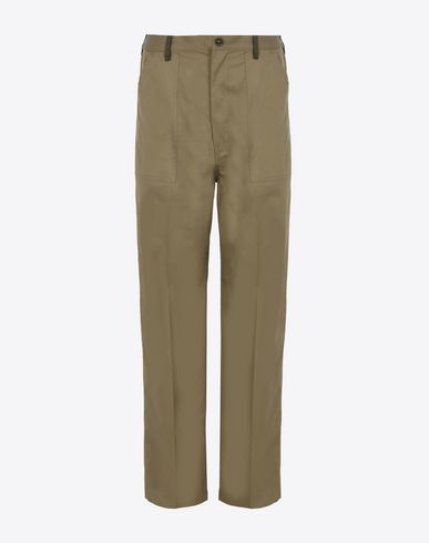 MAISON MARGIELA 14 Casual pants U 'Replica' trousers f