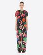 VALENTINO MB3RB00V35C 0NO Skirts and Trousers D d