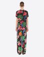 VALENTINO MB3RB00V35C 0NO Skirts and Trousers D r