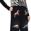 STELLA McCARTNEY Scott Trousers Wide leg Trouser D a