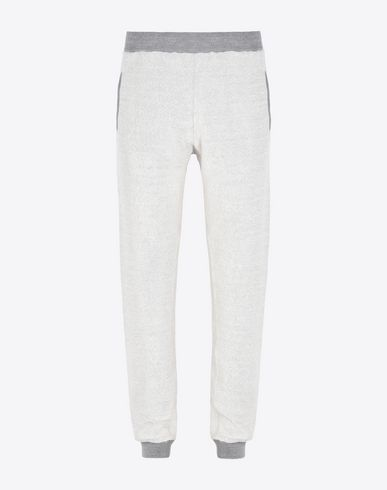 MAISON MARGIELA 14 Casual pants U Reverse japanese sweat pants f