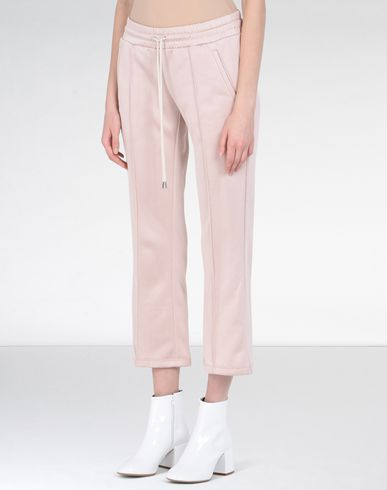 MM6 by MAISON MARGIELA Casual pants D Sweat trousers f
