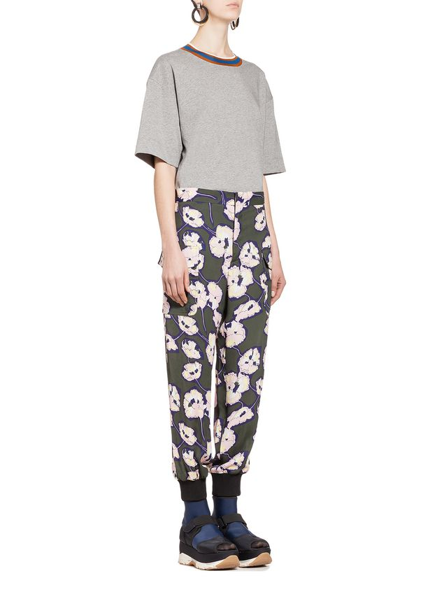 Marni Pants in viscose sablè Whisper  ДЛЯ ЖЕНЩИН - 5