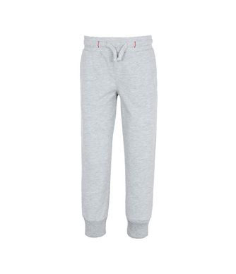 NAPAPIJRI K MILLEN KID KID SWEATPANTS,LIGHT GREY