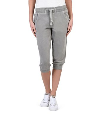 NAPAPIJRI MELROSE WOMAN SWEATPANTS,LIGHT GREY