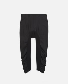 Black Tina Trousers