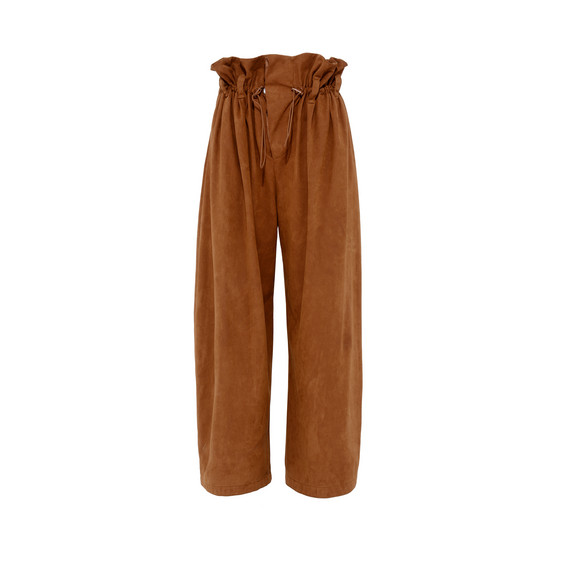 Alter Suede Benni Trousers