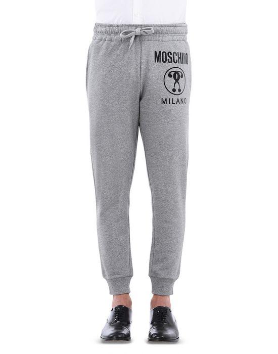 Trousers Man MOSCHINO