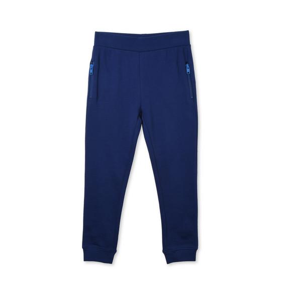 Midnight Blue Joseph Trousers