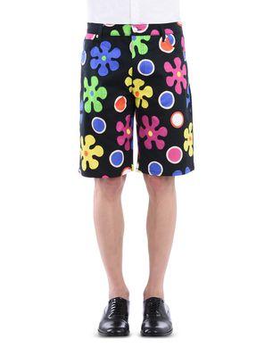 MOSCHINO Bermuda shorts U r