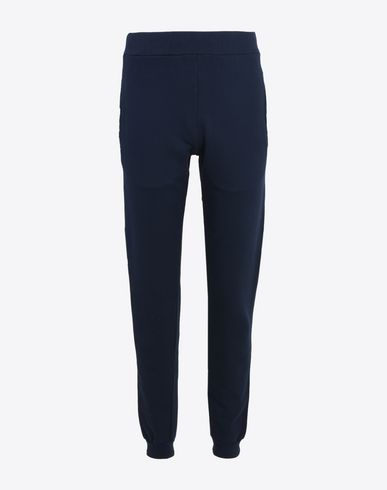 MAISON MARGIELA 14 Cotton trousers Casual pants U f
