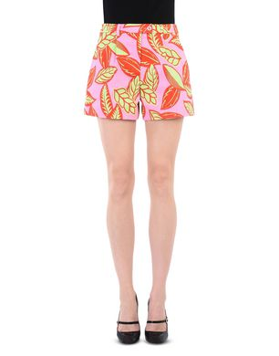 BOUTIQUE MOSCHINO Shorts D r