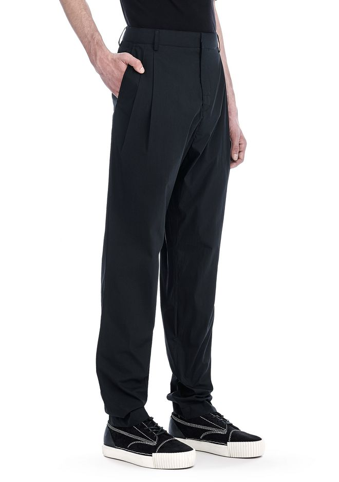 ALEXANDER WANG ready-to-wear-sale PLEAT FRONT PANT