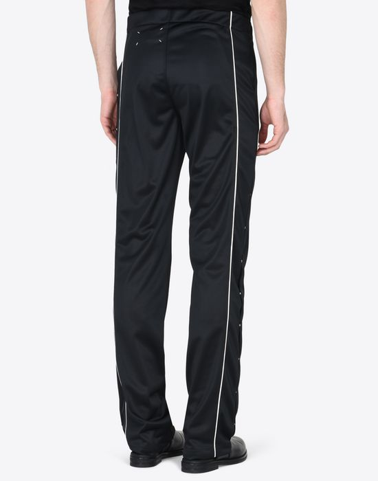 MAISON MARGIELA Jersey trousers Casual pants U e