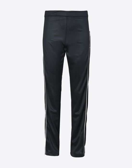MAISON MARGIELA 10 Jersey trousers Casual pants U f