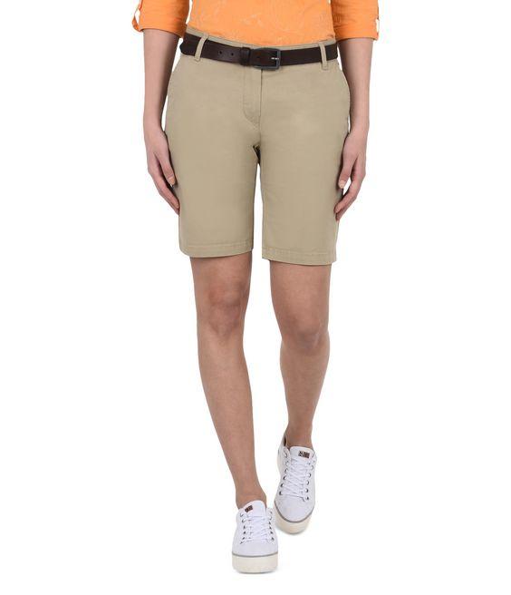 NAPAPIJRI NERIDIAN Bermuda shorts Woman f