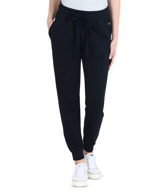 NAPAPIJRI MAYS WOMAN SWEATPANTS,DARK BLUE