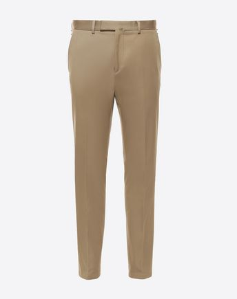 VALENTINO UOMO Trousers U ROCKSTUD UNTITLED CHINOS f