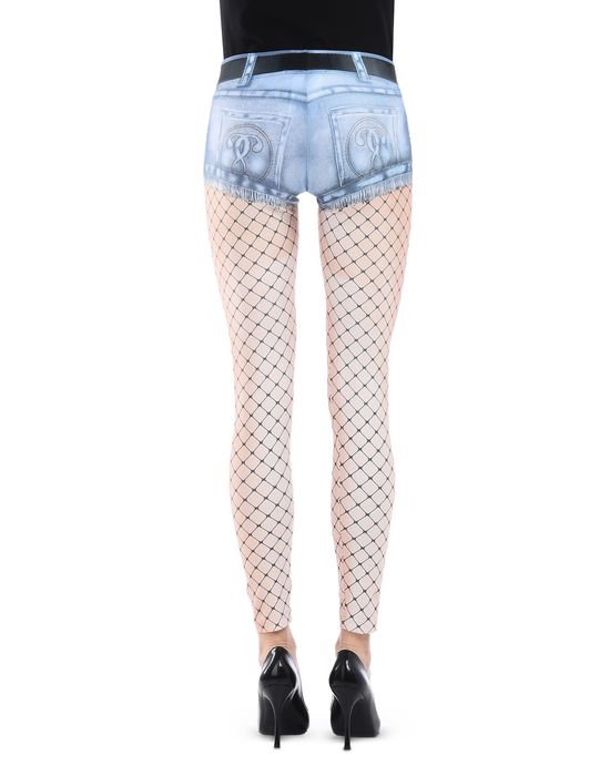 Leggings Woman MOSCHINO