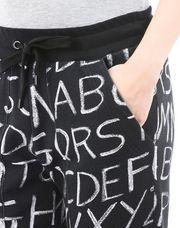 Pants Woman LOVE MOSCHINO