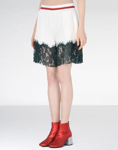 MM6 by MAISON MARGIELA Shorts D Jersey shorts f