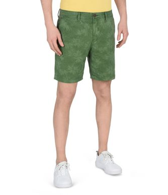 NAPAPIJRI NEWTOWN MAN BERMUDA SHORTS,MILITARY GREEN