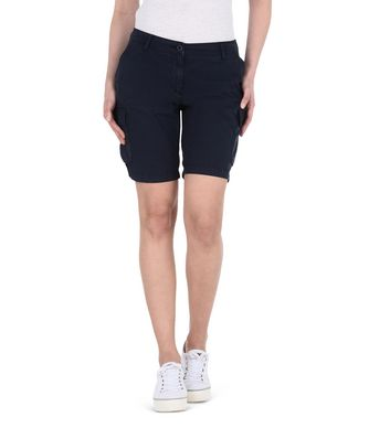 NAPAPIJRI NALIBU  WOMAN BERMUDA SHORTS,DARK BLUE