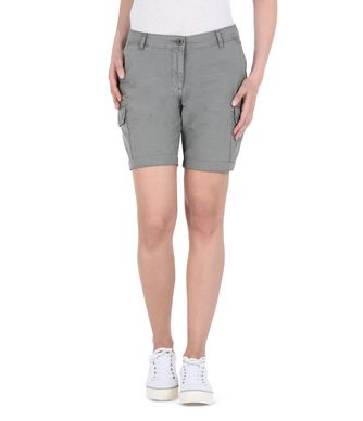 NAPAPIJRI NALIBU  WOMAN BERMUDA SHORTS,LIGHT GREEN