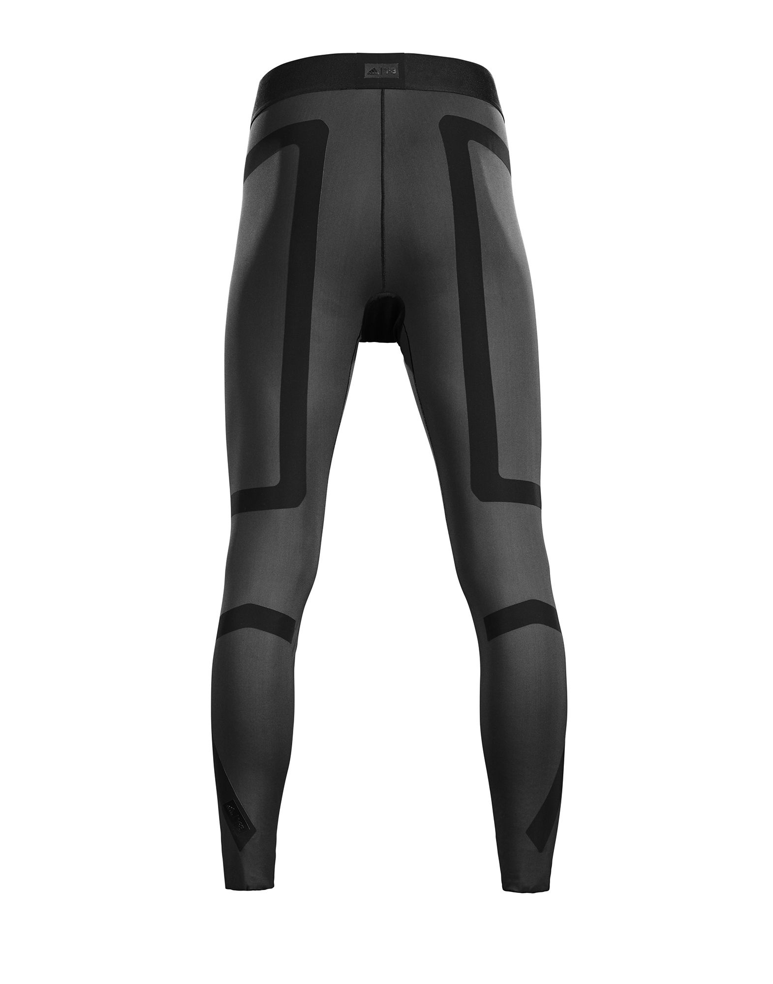 Y-3 SPORT TF LONG TIGHT PANTS man Y-3 adidas