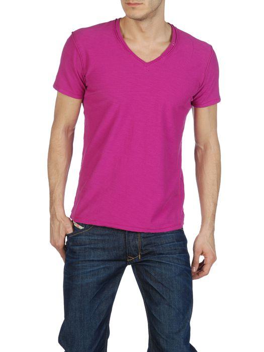 DIESEL TOS T-Shirt U f