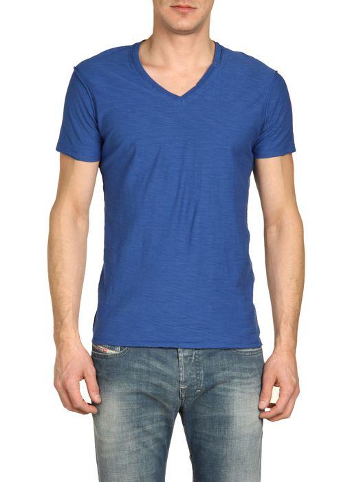 DIESEL TOS Camiseta U e