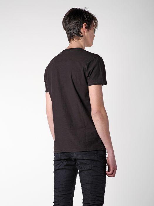 DIESEL TOS T-Shirt U e