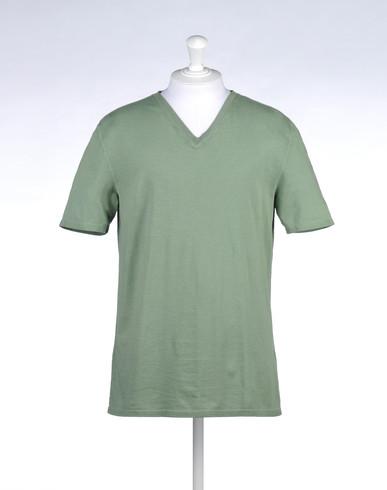 MAISON MARGIELA 10 Short sleeve t-shirt U f