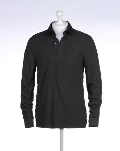 MAISON MARGIELA 10 Polo shirt U f