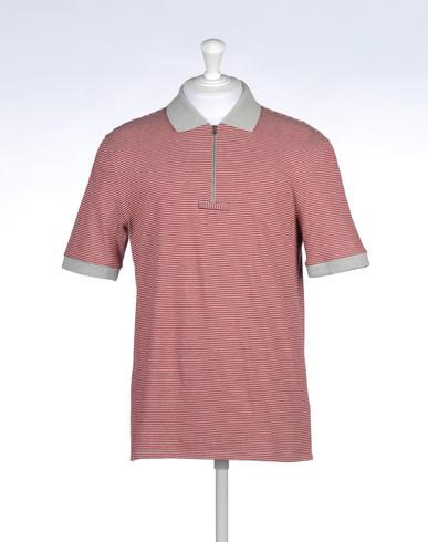 MAISON MARGIELA 14 Polo shirt U f