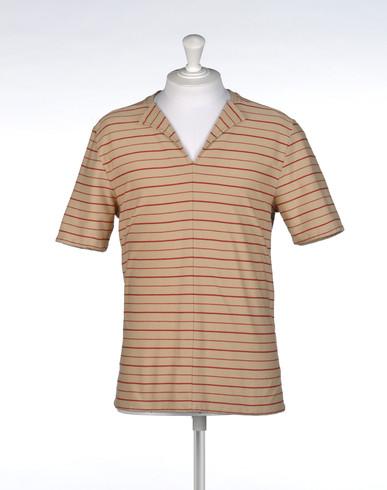 MAISON MARGIELA 14 Short sleeve t-shirt U f