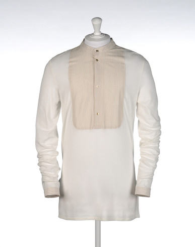 MAISON MARGIELA 14 Long sleeve t-shirt U f