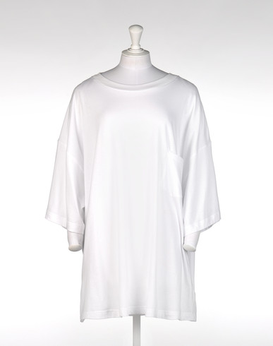 MAISON MARGIELA 4 Short sleeve t-shirt D f