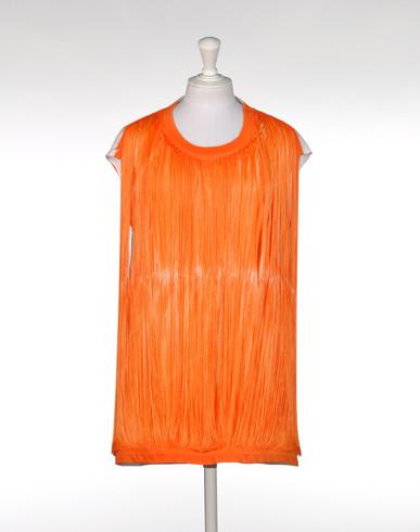 MAISON MARGIELA 1 Sleeveless t-shirt D f
