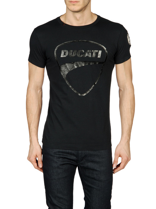 DIESEL DU-SADDLE 00MOH T-Shirt U e