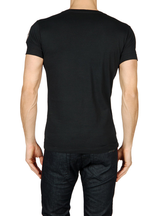 DIESEL DU-SADDLE 00MOH T-Shirt U r