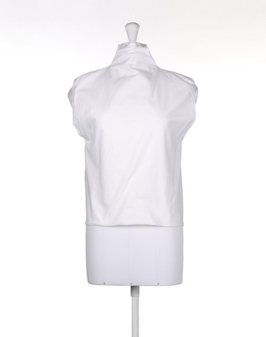 MAISON MARGIELA Sleeveless t-shirt D f