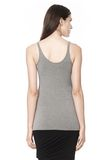 T by ALEXANDER WANG MODAL SPANDEX CAMI TANK TOP Adult 8_n_d