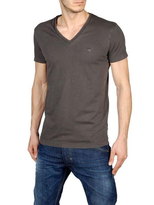 DIESEL T-TETI-RS T-Shirt U f