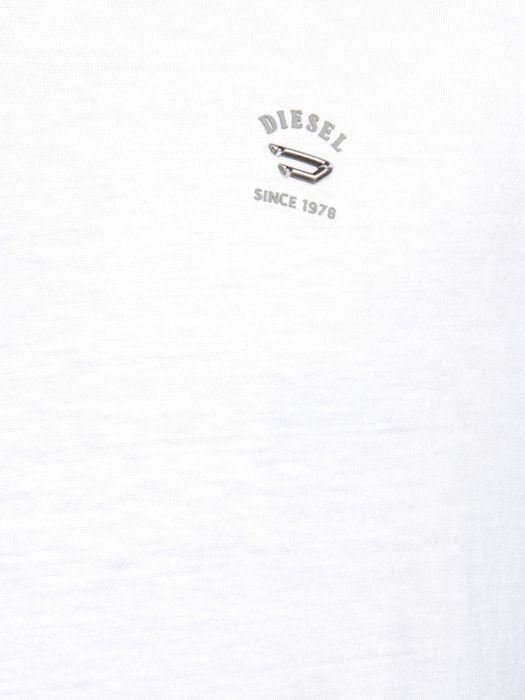 DIESEL T-TETI-RS T-Shirt U d